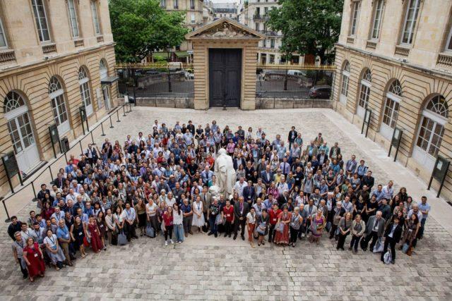 Rencontre assyriologique internationale | juin - Faculté des lettres - UNIGE